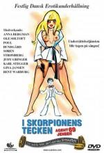 Agent 69 Jensen i Skorpionens tegn (1977) afişi