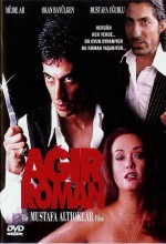 Ağır Roman (1997) afişi