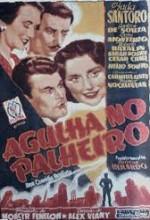 Agulha No Palheiro (1953) afişi