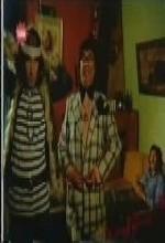 Ah Bu Gençlik(ı) (1976) afişi