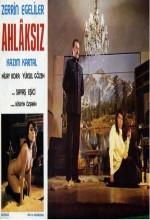Ahlaksız / Utanç (1979) afişi
