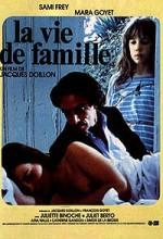 Aile Yaşamı (1985) afişi