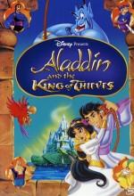 Alaaddin Ve Hırsızlar Kralı