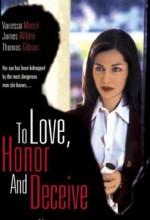 Aldatan Sevgi (1996) afişi