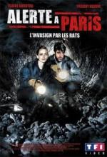Alerte à Paris! (2006) afişi