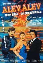 Alev Alev (1984) afişi