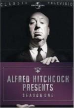 Alfred Hitchcock Presents (1955) afişi