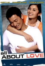 All About Love (2005) afişi