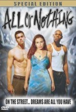 All Or Nothing (ı) (2001) afişi