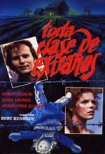 All The Kind Strangers (1974) afişi