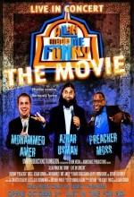 Allah Made Me Funny (2008) afişi