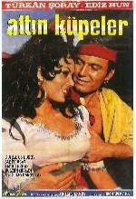 Altın Küpeler (1966) afişi