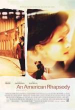 Amerikan Rapsodi (2001) afişi
