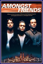 Amongst Friends (1993) afişi