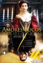Amores Locos (2009) afişi