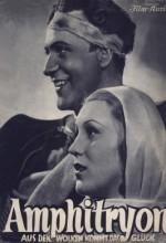 Amphitryon (1935) afişi
