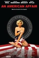 Amerikan Usulü Bir İlişki (2009) afişi