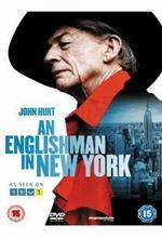 An Englishman In New York (2009) afişi