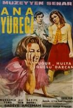 Ana Yüreği(ı) (1969) afişi