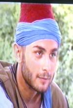 Anadolu Efsaneleri - Sarı Kız Tepesi (2005) afişi