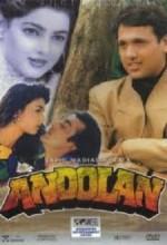 Andolan (1995) afişi