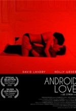 Android Love (2009) afişi