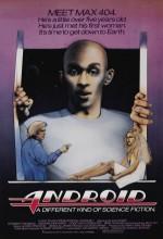 Android (1982) afişi