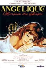 Angelica (1964) afişi