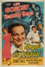 Angels In Disguise (1949) afişi