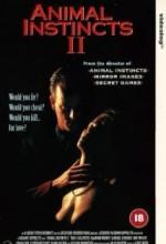 Animal ınstincts ıı (1994) afişi