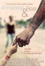 Annabelle & Bear (2010) afişi