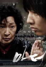 Anne (2009) afişi