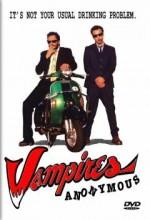 Anonim Vampirler (2003) afişi