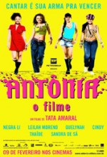 Antônia (ı)