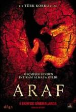 Araf (2006) afişi