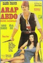 Arap Abdo (1973) afişi