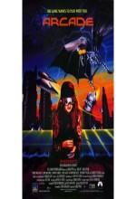 Arcade (1993) afişi
