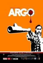Argo (2004) afişi