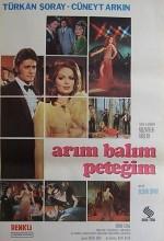 Arım Balım Peteğim (1970) afişi