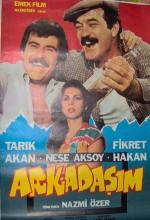 Arkadaşım (1982) afişi