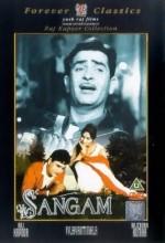 Sangam (1964) afişi