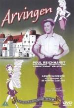 Arvingen (1954) afişi