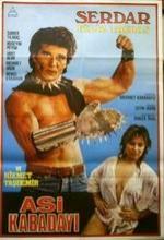 Asi Kabadayı(ll) (1986) afişi