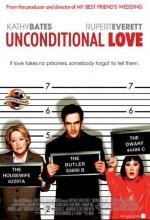 Aşk Kural Tanımaz (2002) afişi