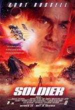 Asker (1998) afişi