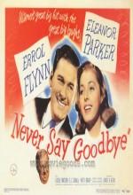 Asla Hoşçakal Deme (ı)