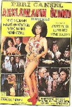 Aslanların Ölümü (1972) afişi