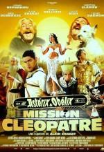 Asteriks Ve Oburiks: Görevimiz Kleopatra (2002) afişi