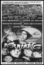 Aswang (1992) afişi