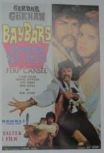 Asyanın Tek Atlısı Baybars (1971) afişi